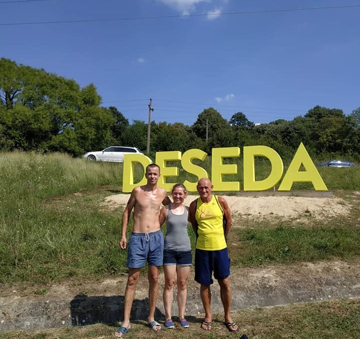 Kaposvár Deseda szupermaraton – Berei Tibor beszámolója