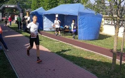 50 kilométeres Országos Bajnokság – Török-Ilyés László