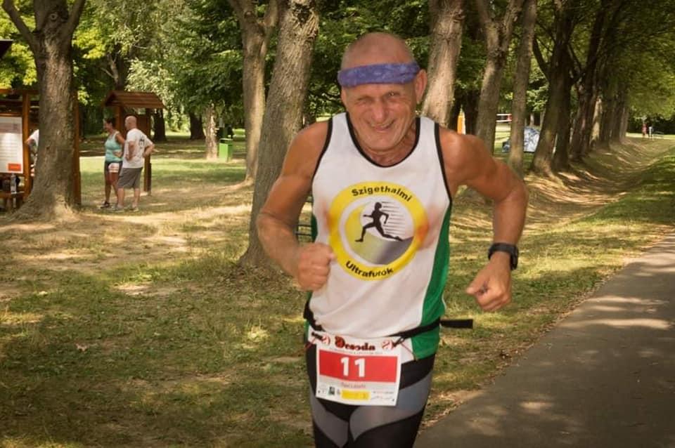 Deseda ultramaraton-Tigyi László