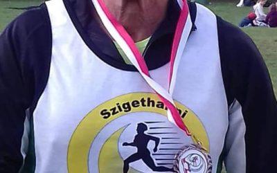 Kecskeméti Hírös Félmaraton – Tigyi László
