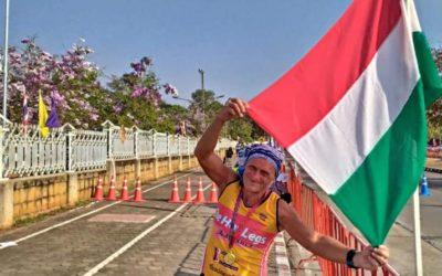 Khon Kaen International Marathon-Tigyi László