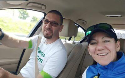 Négy Évszak Maraton-Pusztaszabolcs – Körözsi Sanyi